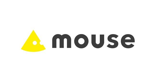 マウスコンピューターロゴ