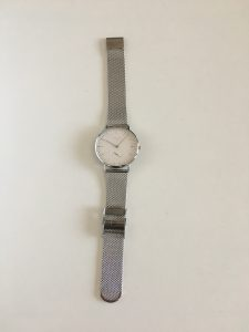 knot時計スモールセコンド