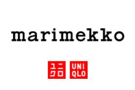 ユニクロとマリメッコがコラボ! 初日から売り切れ続出の人気に??