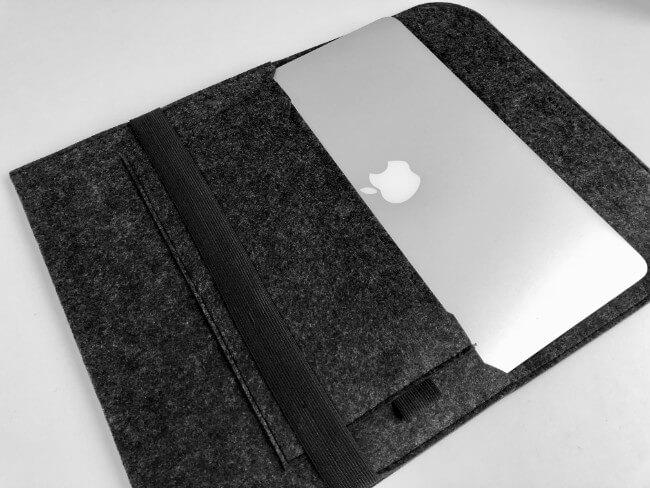 MacBook Airパソコンケースおすすめ