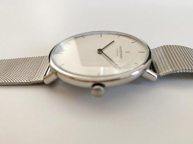 nordgreen腕時計デザイン
