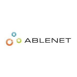 ABLENETロゴ