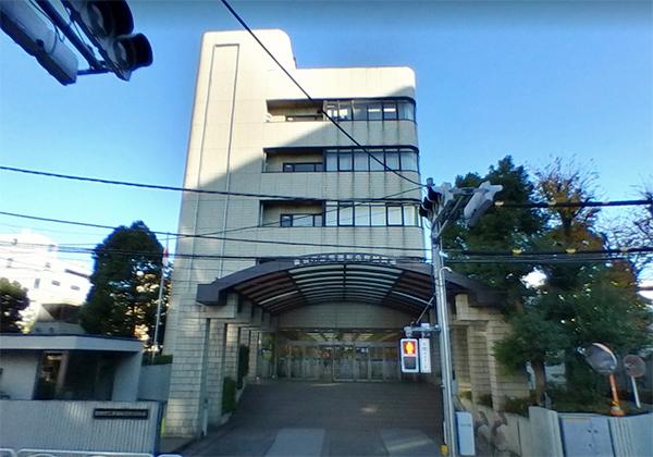 江東区免許センター運転免許試験場